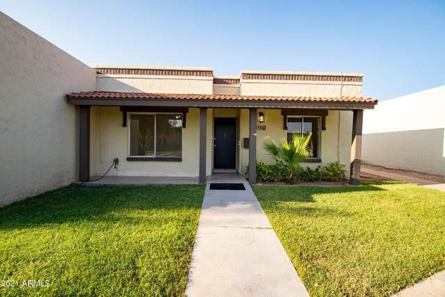8336 E Keim Drive, Scottsdale, AZ 85250 (MLS #6294438) :: Keller Williams Realty Phoenix