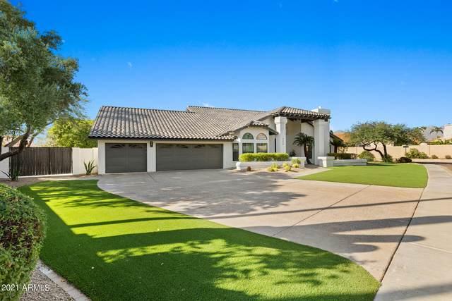 9270 N 106TH Place, Scottsdale, AZ 85258 (MLS #6294446) :: ASAP Realty