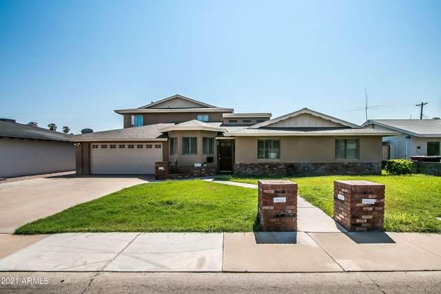 6929 E Hubbell Street, Scottsdale, AZ 85257 (MLS #6294451) :: ASAP Realty