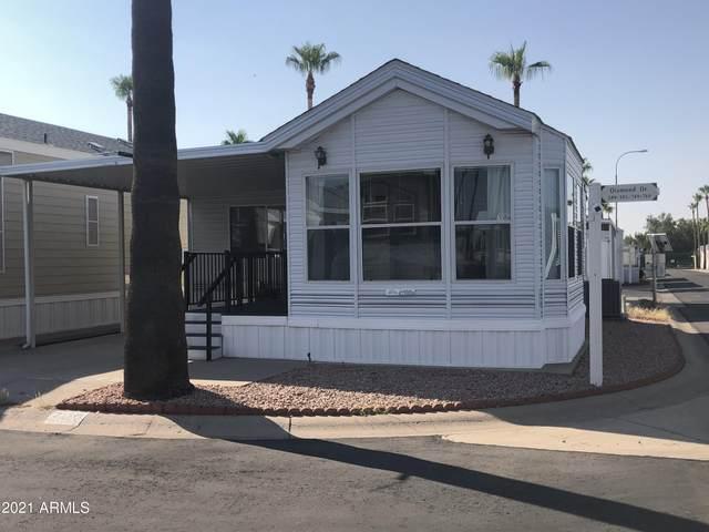 780 S Diamond Drive, Apache Junction, AZ 85119 (MLS #6294472) :: Keller Williams Realty Phoenix