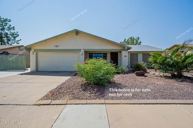 725 W Medina Avenue, Mesa, AZ 85210 (MLS #6294474) :: The Laughton Team
