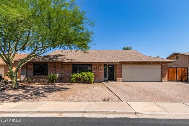 2337 S Elm, Mesa, AZ 85202 (MLS #6294482) :: The Laughton Team
