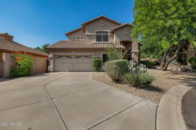 10620 E Tierra Buena Lane, Scottsdale, AZ 85255 (MLS #6294485) :: Klaus Team Real Estate Solutions