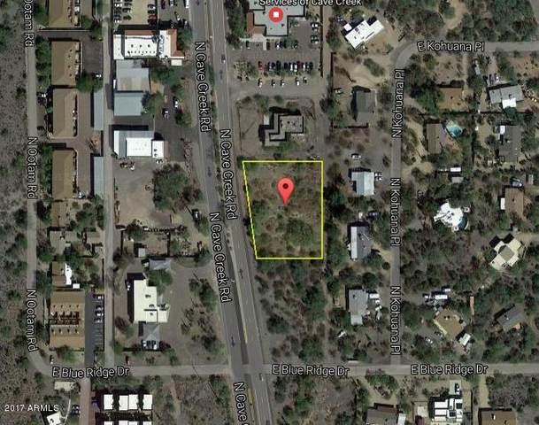 37421 N Cave Creek Road, Cave Creek, AZ 85331 (MLS #6294493) :: Klaus Team Real Estate Solutions