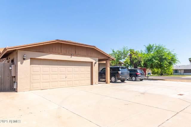 11102 W Glenrosa Avenue, Phoenix, AZ 85037 (MLS #6294496) :: Yost Realty Group at RE/MAX Casa Grande