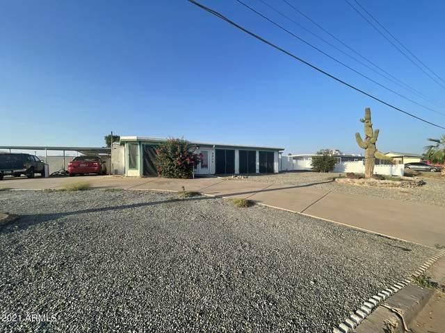 6944 W Paradise Lane, Peoria, AZ 85382 (MLS #6294497) :: Elite Home Advisors