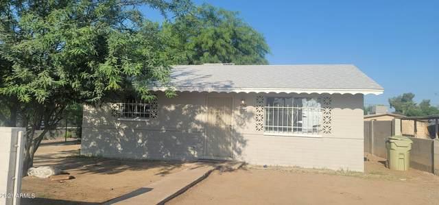 6604 N 54th Avenue, Glendale, AZ 85301 (MLS #6294517) :: Yost Realty Group at RE/MAX Casa Grande