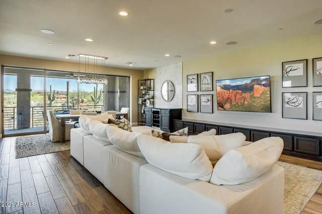 10260 E White Feather Lane #2025, Scottsdale, AZ 85262 (MLS #6294518) :: Nate Martinez Team