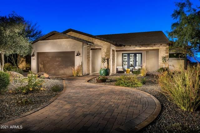 3270 Maverick Drive, Wickenburg, AZ 85390 (MLS #6294522) :: Midland Real Estate Alliance