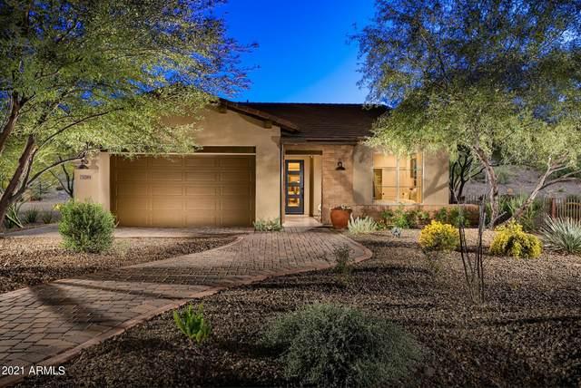 3285 Maverick Drive, Wickenburg, AZ 85390 (MLS #6294524) :: Midland Real Estate Alliance