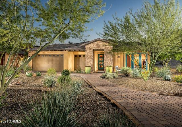 3277 Maverick Drive, Wickenburg, AZ 85390 (MLS #6294528) :: Midland Real Estate Alliance