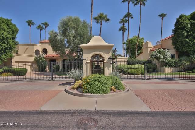 10050 E Mountainview Lake Drive #60, Scottsdale, AZ 85258 (MLS #6294532) :: West Desert Group | HomeSmart