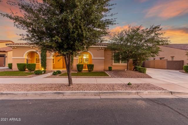 21215 E Misty Lane, Queen Creek, AZ 85142 (MLS #6294539) :: Keller Williams Realty Phoenix