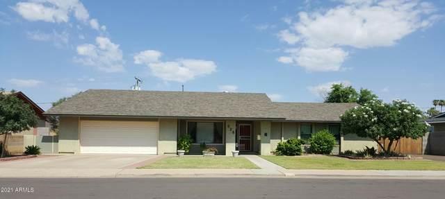 628 W 6th Avenue, Mesa, AZ 85210 (MLS #6294540) :: The C4 Group
