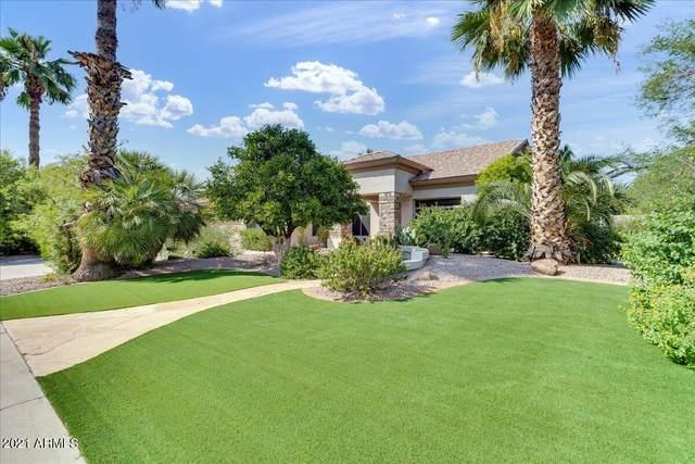 4252 E Encanto Street, Mesa, AZ 85205 (MLS #6294553) :: Yost Realty Group at RE/MAX Casa Grande