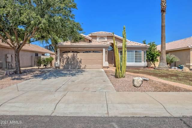 146 W Liberty Lane, Gilbert, AZ 85233 (MLS #6294571) :: Klaus Team Real Estate Solutions