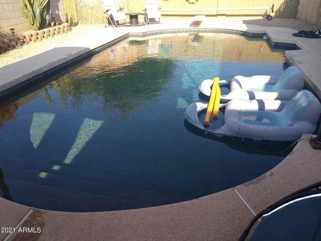 1712 W Utopia Road, Phoenix, AZ 85027 (MLS #6294576) :: Klaus Team Real Estate Solutions