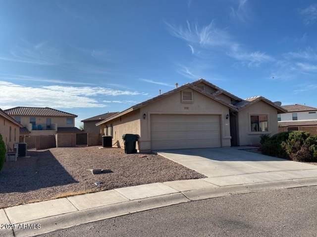 1169 Montrose Avenue, Sierra Vista, AZ 85635 (#6294577) :: AZ Power Team