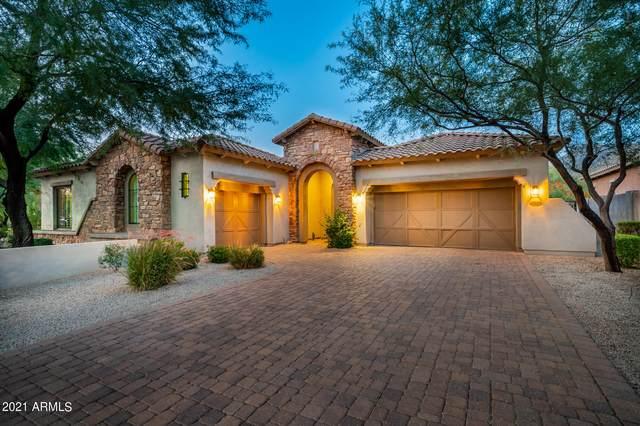 17607 N 101ST Way, Scottsdale, AZ 85255 (#6294578) :: AZ Power Team