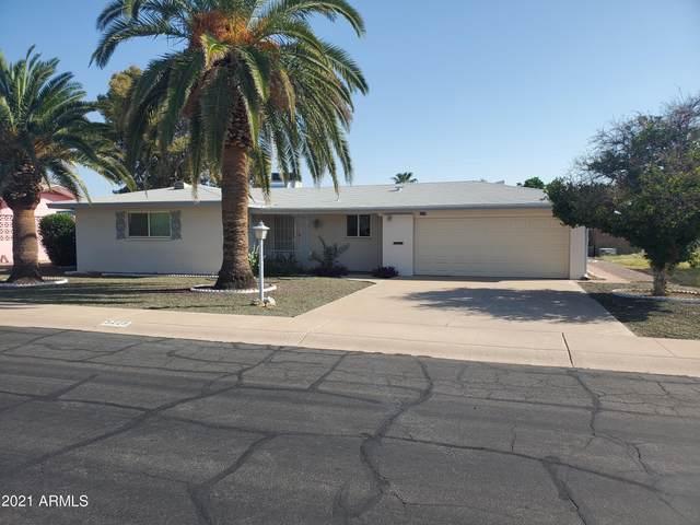 5229 E Dallas Street, Mesa, AZ 85205 (MLS #6294580) :: Klaus Team Real Estate Solutions