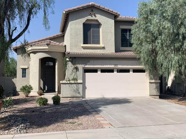 8828 W Hess St Street, Tolleson, AZ 85353 (MLS #6294601) :: Yost Realty Group at RE/MAX Casa Grande