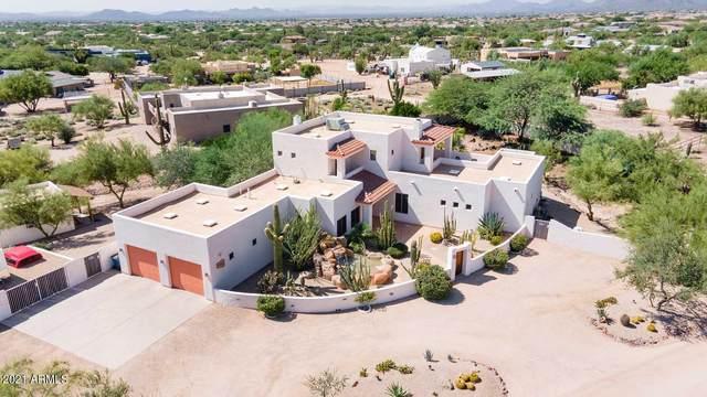 31114 N 62nd Street, Cave Creek, AZ 85331 (MLS #6294607) :: Yost Realty Group at RE/MAX Casa Grande