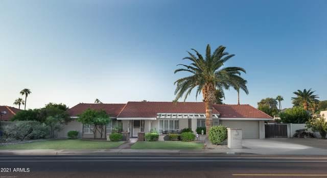 2501 E Cholla Street, Phoenix, AZ 85028 (MLS #6294626) :: Executive Realty Advisors