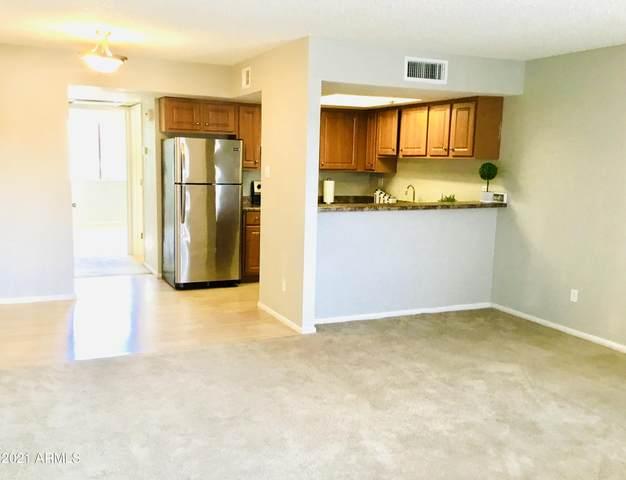 3810 N Maryvale Parkway #2036, Phoenix, AZ 85031 (MLS #6294633) :: Jonny West Real Estate