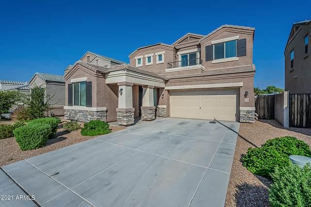 1723 N Hillcrest Street, Mesa, AZ 85201 (#6294646) :: AZ Power Team