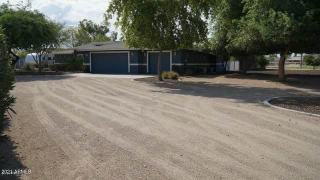 5167 S Greenfield Road, Gilbert, AZ 85298 (MLS #6294647) :: Keller Williams Realty Phoenix