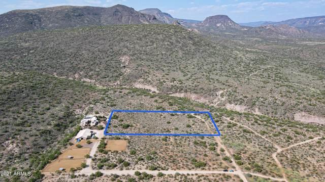 xxx48 N 48th Street, Cave Creek, AZ 85331 (MLS #6294648) :: Klaus Team Real Estate Solutions
