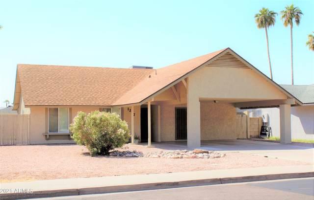 1227 E Jensen Street, Mesa, AZ 85203 (#6294652) :: AZ Power Team