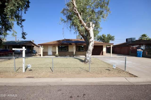 4821 N 29th Avenue, Phoenix, AZ 85017 (MLS #6294654) :: The Riddle Group
