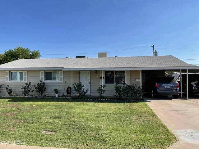 127 E 8TH Drive, Mesa, AZ 85210 (#6294658) :: AZ Power Team