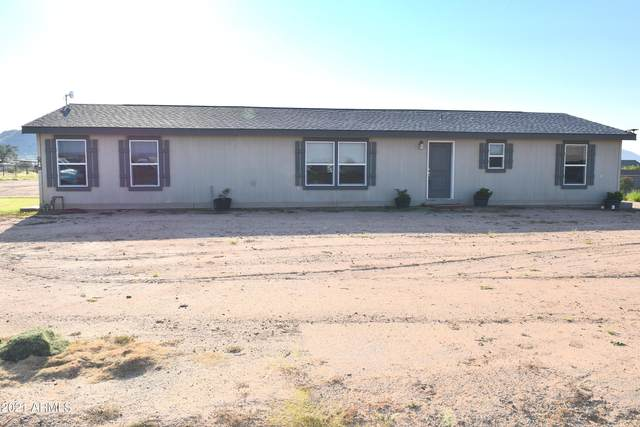 30880 N Dorado Court, Queen Creek, AZ 85142 (MLS #6294667) :: Keller Williams Realty Phoenix