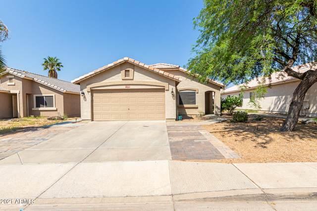 11456 E Caballero Street, Mesa, AZ 85207 (#6294670) :: AZ Power Team