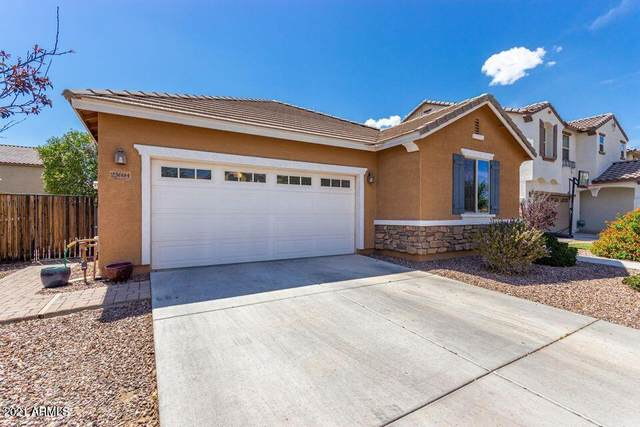 23694 S 210TH Place, Queen Creek, AZ 85142 (MLS #6294672) :: Yost Realty Group at RE/MAX Casa Grande