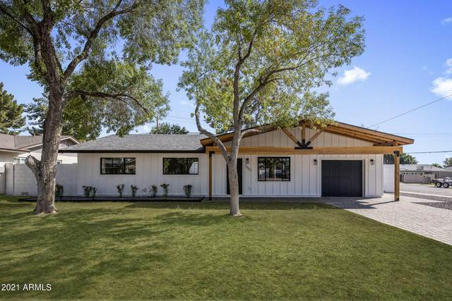 2601 E Pierson Street, Phoenix, AZ 85016 (MLS #6294676) :: The Laughton Team