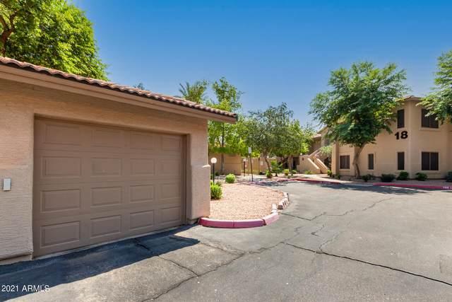 1351 N Pleasant Drive #1098, Chandler, AZ 85225 (MLS #6294677) :: My Home Group