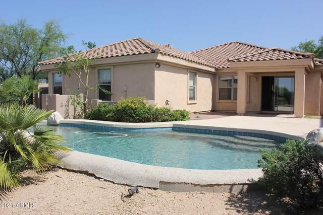 35360 N 93RD Way N, Scottsdale, AZ 85262 (MLS #6294681) :: Conway Real Estate