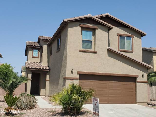41284 W Colby Drive, Maricopa, AZ 85138 (#6294684) :: AZ Power Team