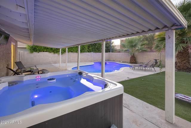8026 E Fairmount Avenue, Scottsdale, AZ 85251 (MLS #6294692) :: Elite Home Advisors