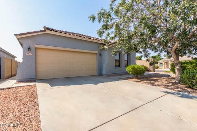 1877 N Greenway Lane, Casa Grande, AZ 85122 (MLS #6294697) :: Klaus Team Real Estate Solutions
