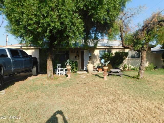 4611 N 47th Drive, Phoenix, AZ 85031 (MLS #6294699) :: The Dobbins Team