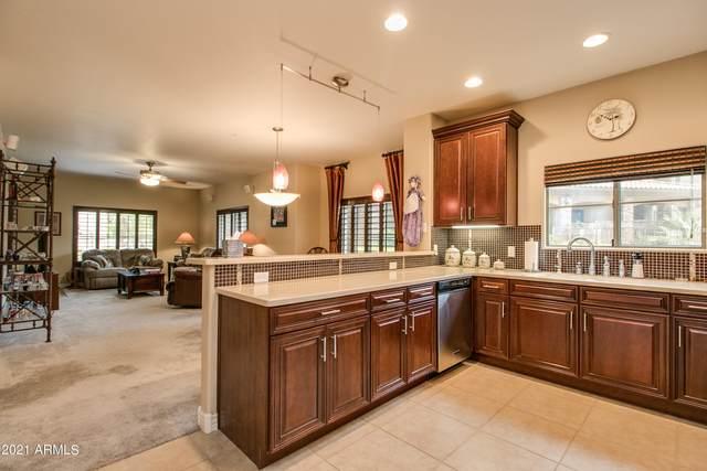 5450 E Deer Valley Drive #1003, Phoenix, AZ 85054 (MLS #6294717) :: Yost Realty Group at RE/MAX Casa Grande