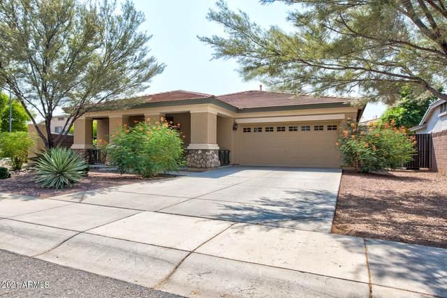 13755 W Monterey Way, Avondale, AZ 85392 (MLS #6294720) :: Devor Real Estate Associates