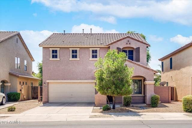 4563 E Oxford Lane, Gilbert, AZ 85295 (MLS #6294721) :: Klaus Team Real Estate Solutions
