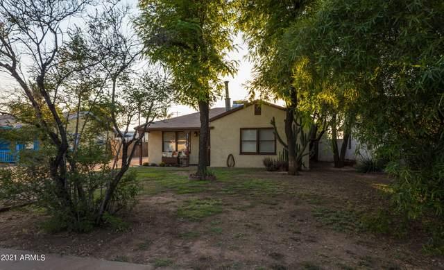 1710 N 17TH Avenue, Phoenix, AZ 85007 (MLS #6294722) :: Synergy Real Estate Partners