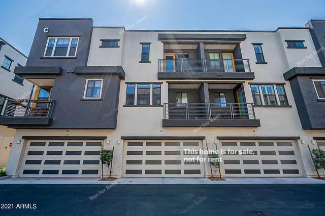 2090 S Dorsey Lane #1010, Tempe, AZ 85282 (MLS #6294729) :: West Desert Group | HomeSmart