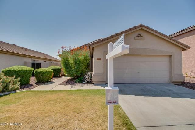 20222 N 71ST Lane, Glendale, AZ 85308 (MLS #6294733) :: Klaus Team Real Estate Solutions